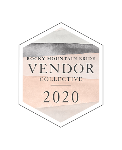 Rocky Mountain Bride Magazine Vendor