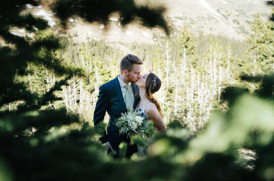 Sophia and Devon – Elopement